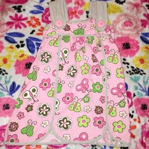 Babydoll style dress for Girl